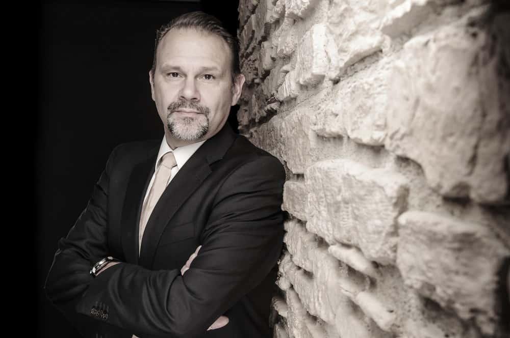 Beispiel Business Fotografie für Anwälte