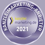 Zertifizierter Kanzleimarketing-Anbieter in Webdesign und Suchmaschinenmarketing