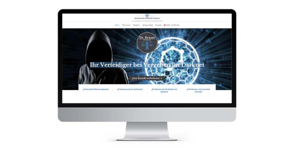 Referenz Darknet Anwalt