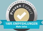 Zertifiziert für Kanzleimarketing - Webdesign und Suchmaschinenmarketing